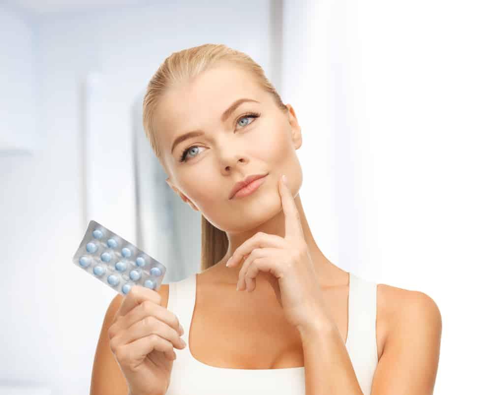 Какие противозачаточные таблетки лучше и как их пить