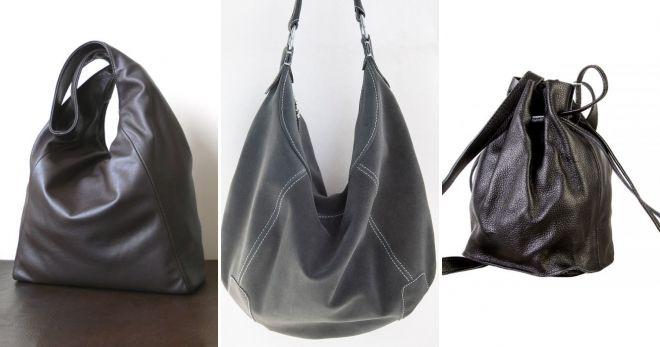 Какие сумки сейчас в моде мешк
