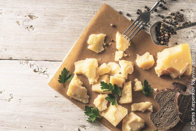 Какие виды сыра существуют, и зачем они нужны - фото