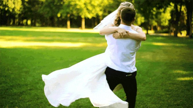 Каких девушек берут замуж?