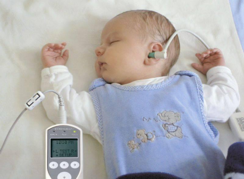 Каких врачей нужно пройти в 1 месяц новорожденному список врачей