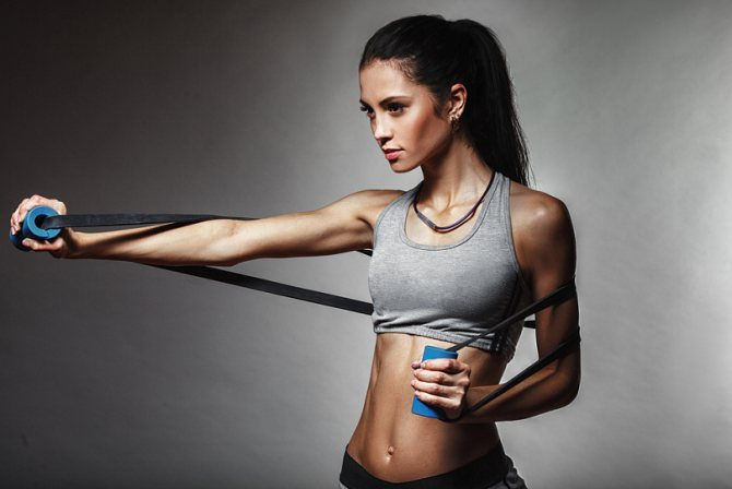 Какими упражнениями можно уменьшить грудь? упражнение {amp}quot;бокс{amp}quot;