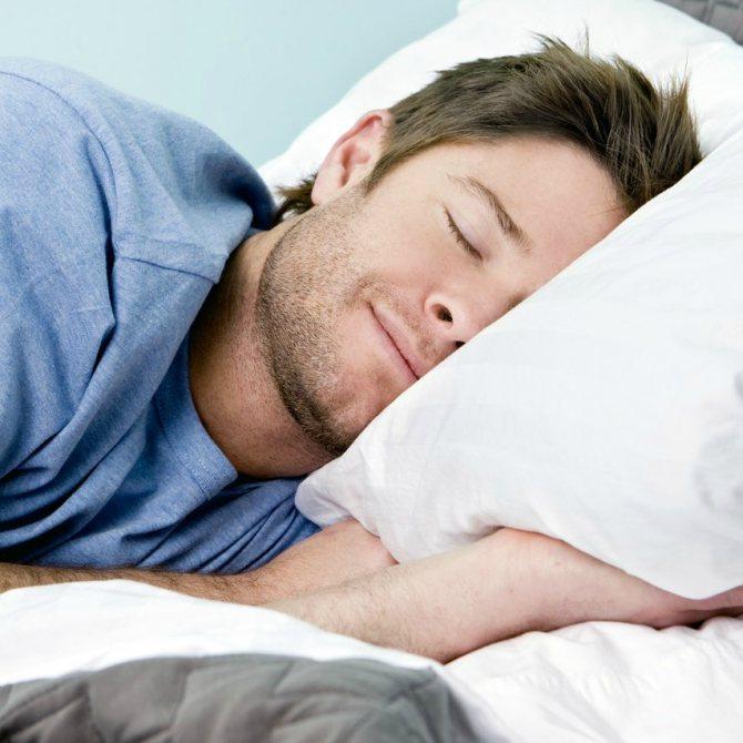 Какой чай пить для улучшения сна?