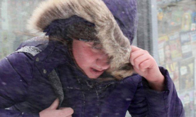 Какой должна быть зимняя куртка или почему дебилы шьют зимние куртки?