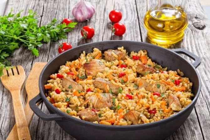Какой сорт риса для плова лучше всего использовать: полезные рекомендации
