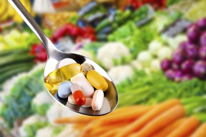 какой витамин для роста человека