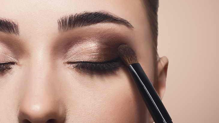 какому цвету глаз какие подходят тени что говорят визажисты