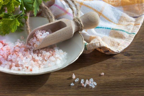 Какую соль выбрать?