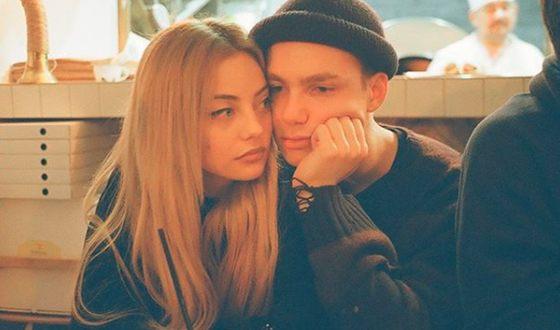 Катя Кищук и Иван Акура