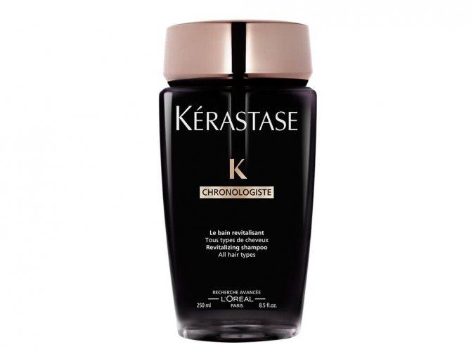 kerastase парфюм