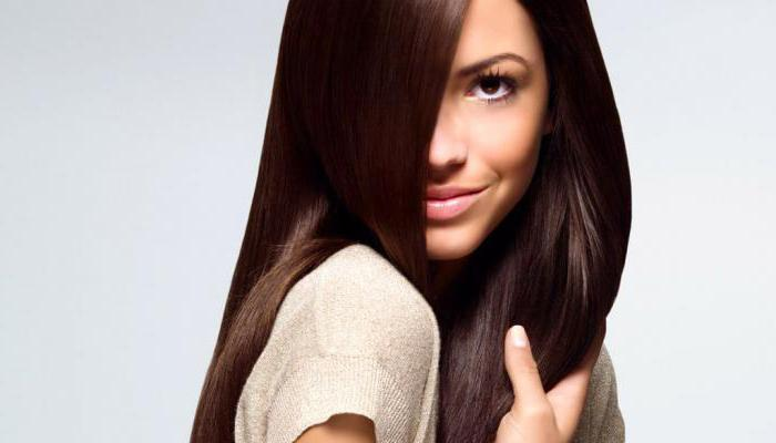 кератиновое выпрямление волос это