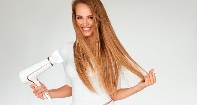 кератиновое выпрямлении волос