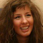 Кети Топурия в молодости