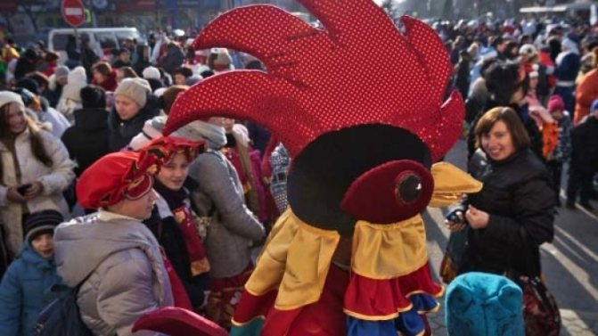 Китайский Новый год Петуха — 2017: когда наступает, что надеть, что нельзя делать