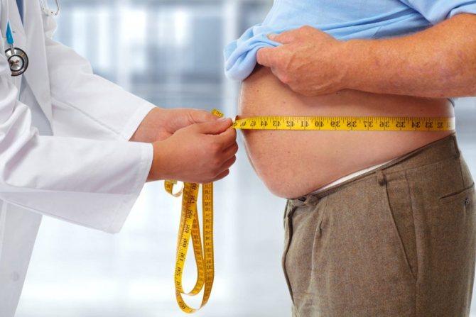 Кодирование от ожирения