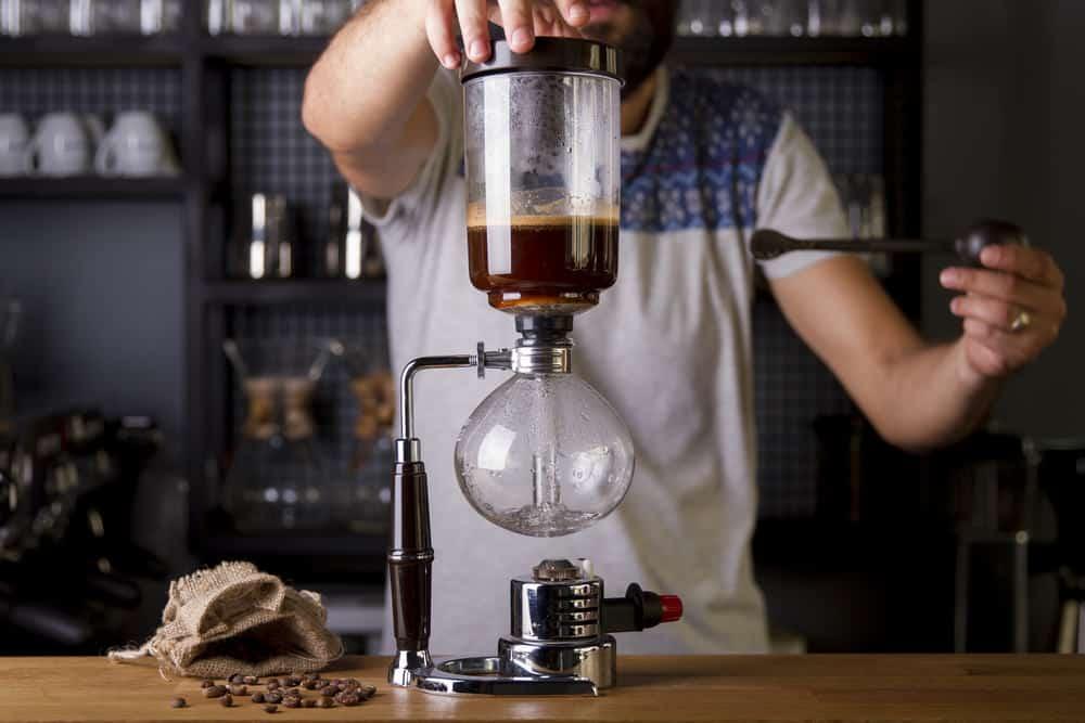 кофейная алхимия
