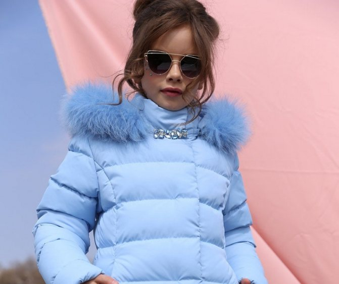 Кокетливые и практичные куртки для девочек: фото новинки, тренды, образы