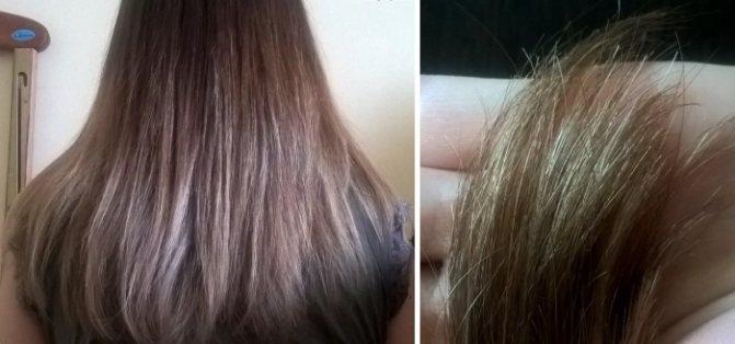 Кокосовое масло для питания, увлажнения и роста волос - фото