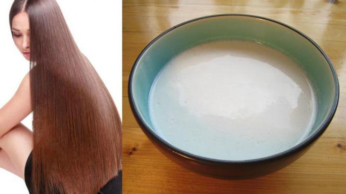 Кокосовое масло для волос способ применения