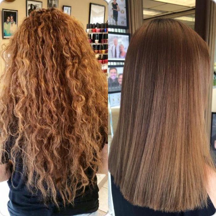 коллагеновое обертывание волос coolhair отзывы