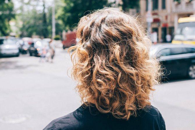Кому необходим несмываемый кондиционер для волос? Фото 4