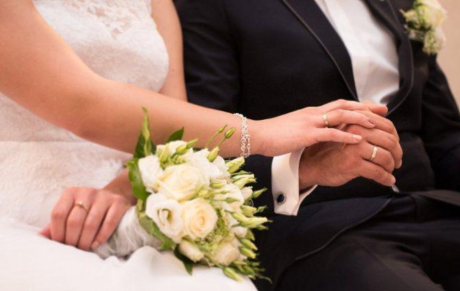 Короткие браки