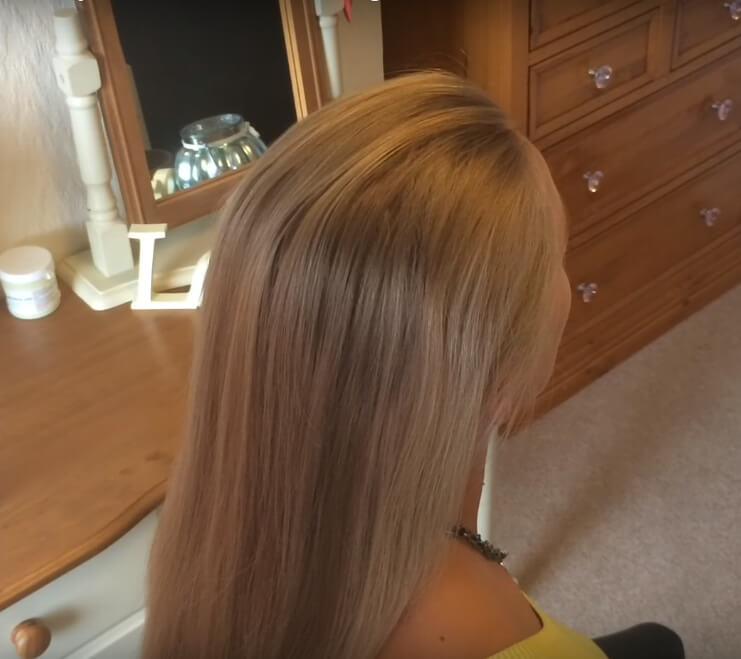 Коса из резинок пошагово