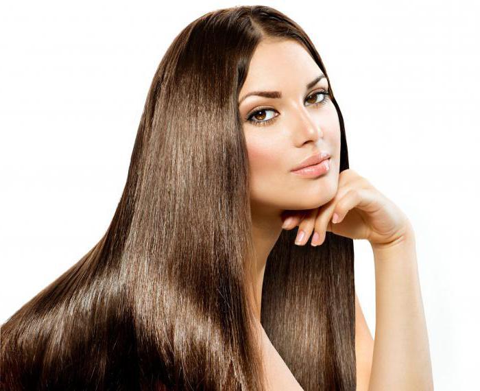 косметика для волос золотой шелк
