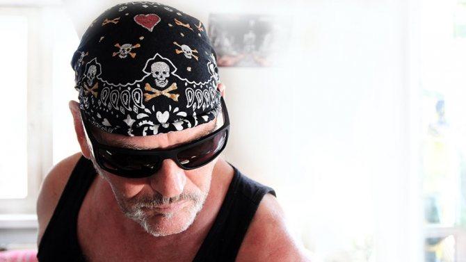 Ковбойский или пиратский способ