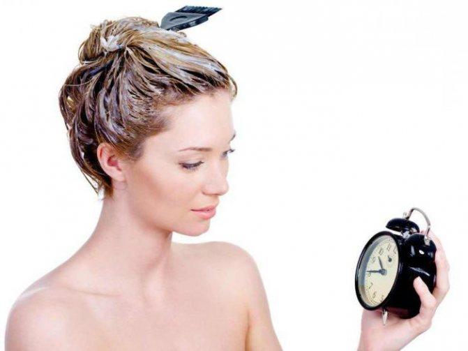 Мелировать волосы на чистые или грязные волосы