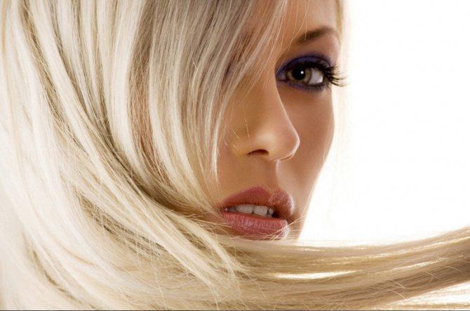 красители для волос