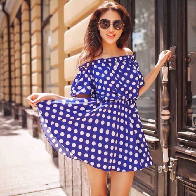 Красивые летние платья 2019-2020 года – фото, новинки