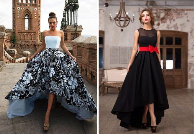 красивые нарядные платья