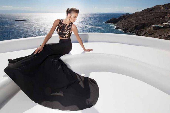 Красивые вечерние платья: фото, идеи, модные фасоны вечерних платьев