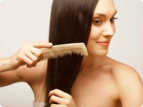 Красивые волосы уход. Красивые и здоровые волосы в домашних условиях