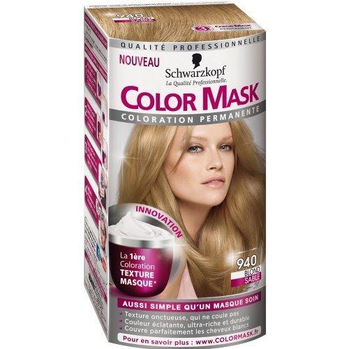 краска для волос бежевый блондин