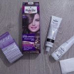 Крем-краска для волос Palette Intensive Color