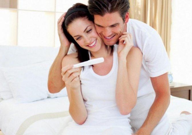 Критические сроки беременности после эко