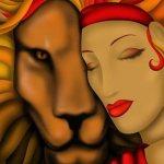 кто подходит льву женщине по гороскопу