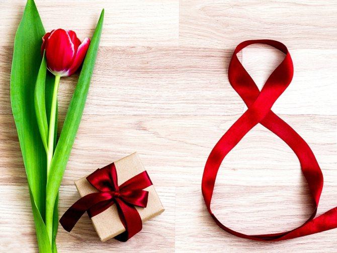 Кто придумал 8 Марта — Международный женский день