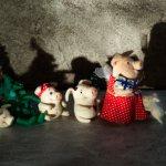 Кукла Коржик 1