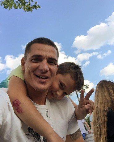 Курбан Омаров запретил своему сыну Омару видеться с Ксенией Бородиной и ее дочерьми