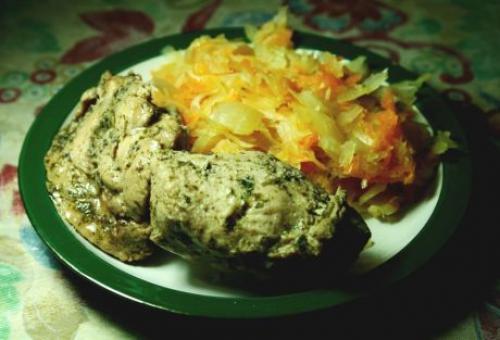 Куриная грудка диетические рецепты. Подборка диетических рецептов куриной грудки