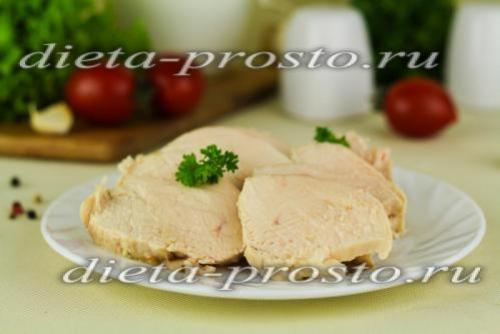 Куриная грудка в кефире пп. Запеченная куриная грудка в кефире