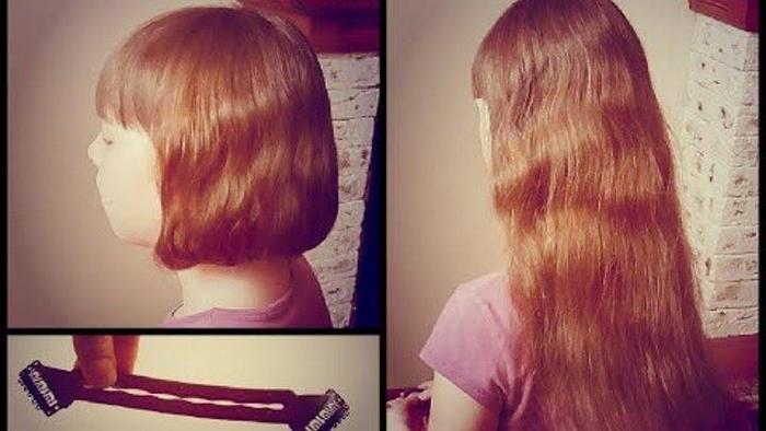 Лайкфаки для волос: 10 советов которые облегчат вашу жизнь