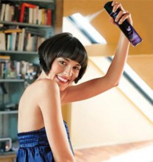Лак для волос из желатина. Как сделать лак для волос в домашних условиях?