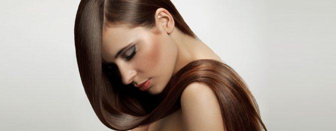 Ламинирование волос и кератиновое выпрямление — отличия и разница