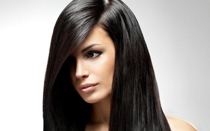 ламинирование волос сколько держится эффект