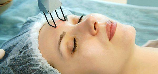 Лазерное выравнивание кожи лица – популярная салонная процедура