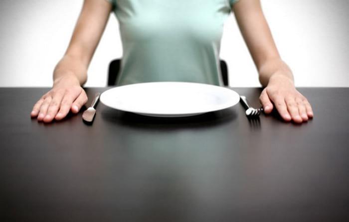 'Лечебное голодание: все